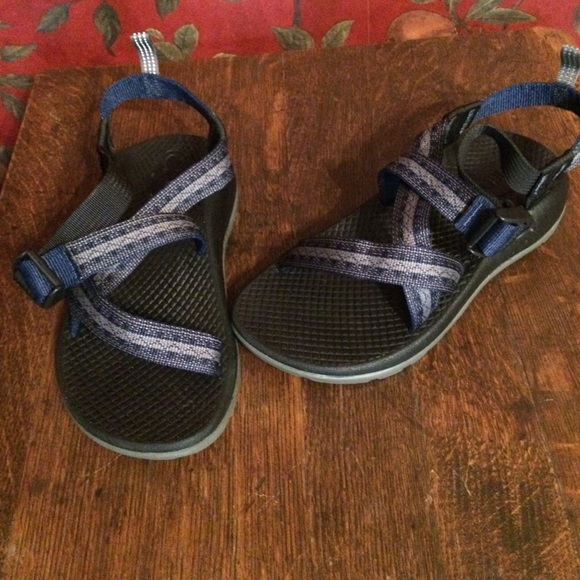 Chaco Other - Boys Chaco Sandals Size 1